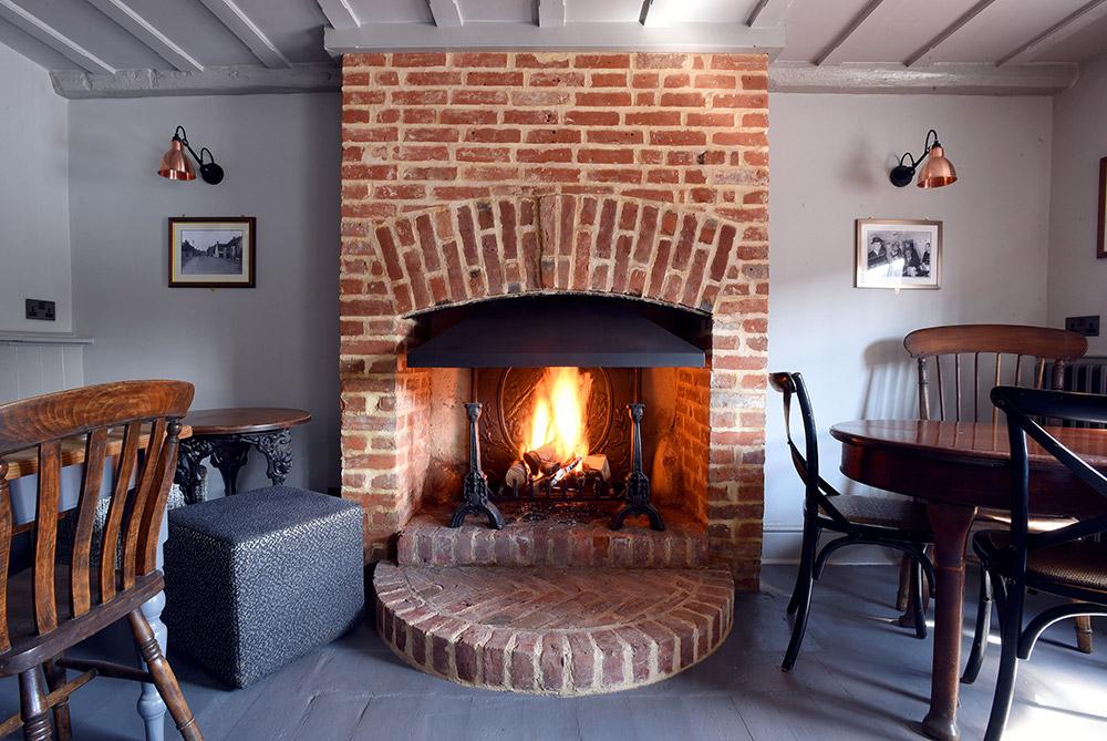 The Chequers Inn Thornham