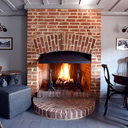 The Chequers Inn Thornham